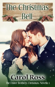 The-Christmas-Bell_Carol-Ross